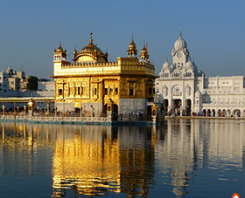 North India Temples Tour With Taj Mahal