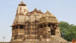 Private Morning Temples Tour of Khajuraho with local guide