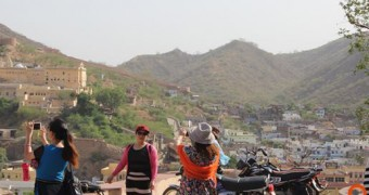 Full Day Jaipur Pink city tour