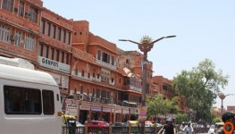2 Days Private Jaipur Tour