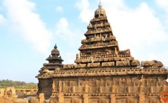 Private day Excursion to Mahabalipuram and Kanchipuram caves and temples