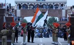 Wagah Border Amritsar Tour