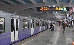 Kolkata Tour By Metro Rail