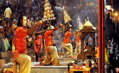 3 Days 2 Nights Private Varanasi Tour with Sarnath and Ganga Aarti