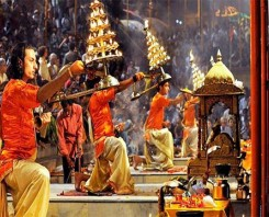 3 Days 2 Nights Private Varanasi Tour with Sarnath and Ganga Aarti