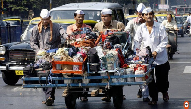Dabbawalas Tour With Dhobi Ghat