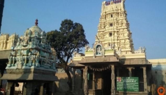 Chennai Kanchipuram Mahabalipuram tour