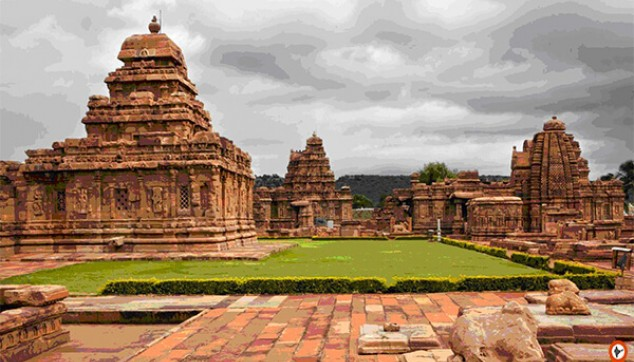 Hampi Tour Package from Goa