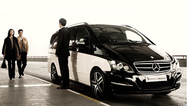 comfortable private transfers