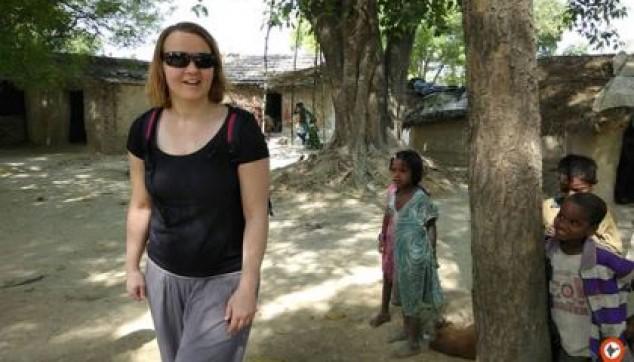 private village tour of Varanasi