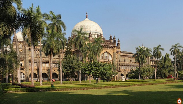 Heritage Walking Tour Mumbai