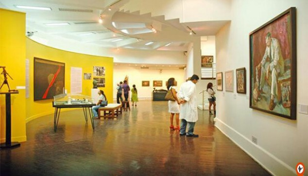 Art Galleries And Museums In Mumbai