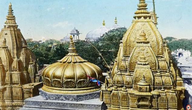 Varanasi Golden Temple walking tour