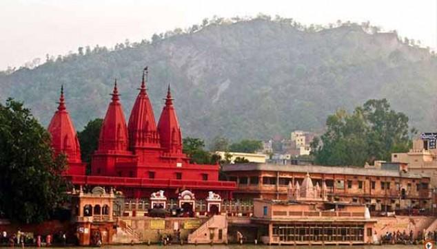 Varanasi temples tour