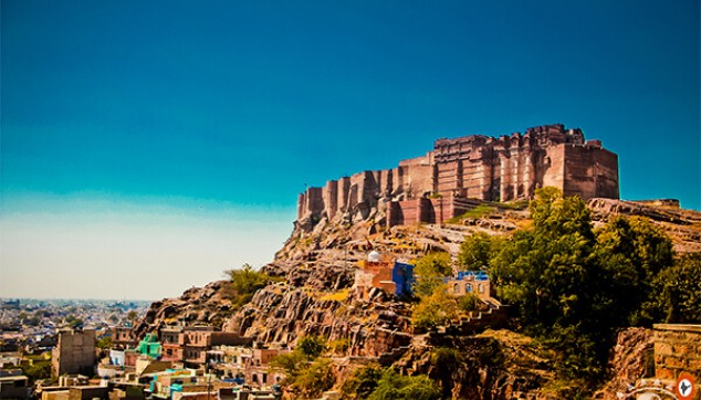 Private Tour Of Jodhpur With Lunch
