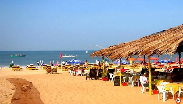 Private Goa Airport Transfer
