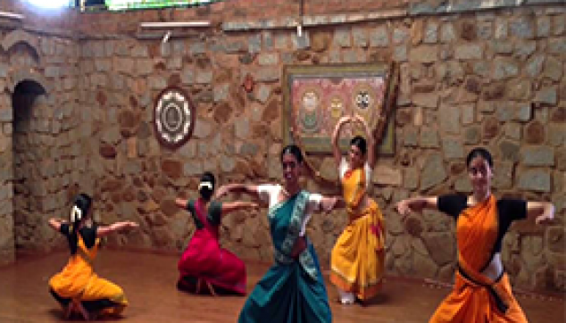 Nrityagram Dance Village Tour