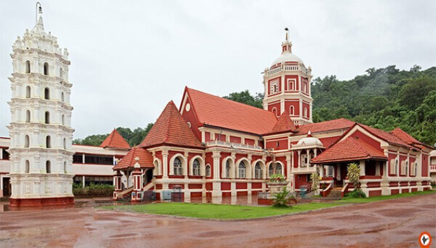 Goa City Tour