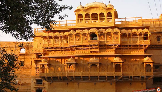 popular destination in Rajasthan
