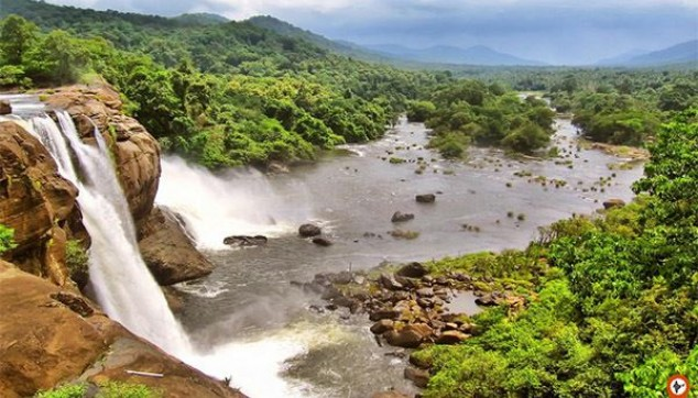 4 Days Private Kerala Tour Package