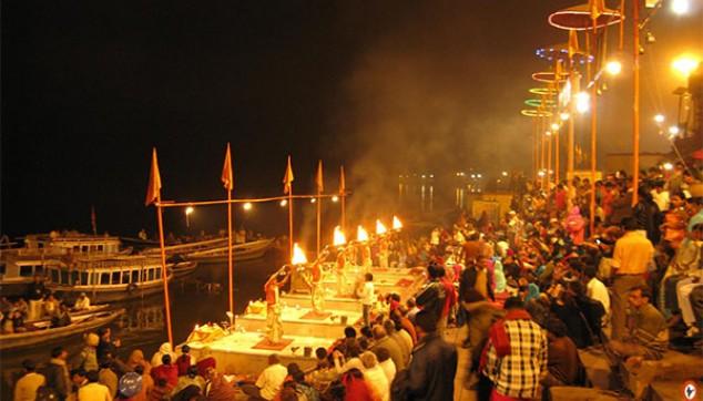 Varanasi Best Of India Tour