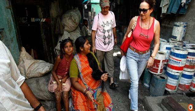 Visit of Mumbai Chor Bazaar