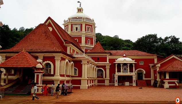 Private Goa Tour With Sightseeing Of North