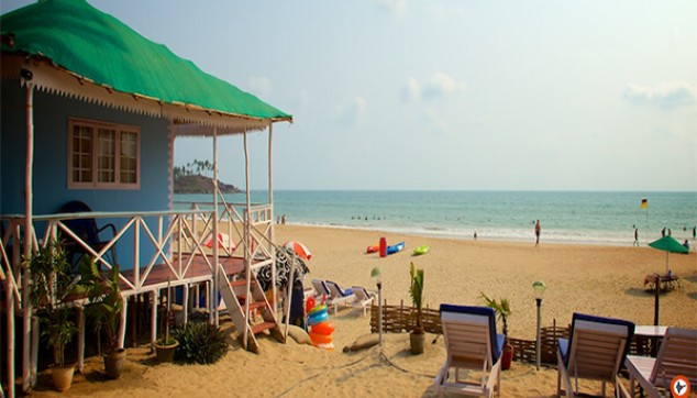 Book Online Goa Tour Packages