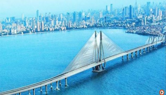 prominent tourist places in Mumbai