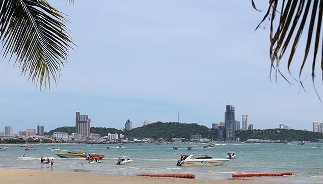 Coral Island Pattaya- Indiator