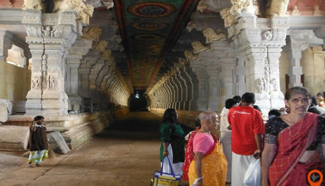 15 Days South India Tour Package