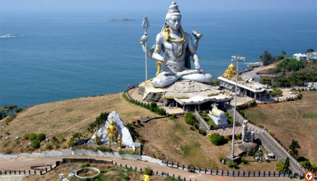 Goa Murudeshwara trip
