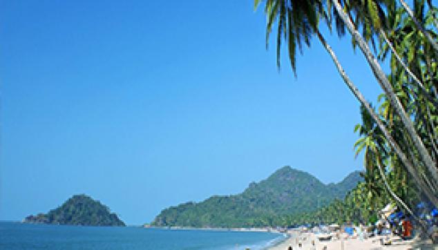 India Wildlife Tour With Beaches