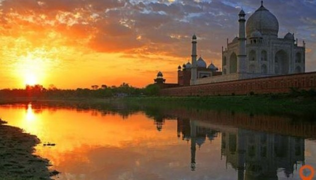 Agra Evening Tour