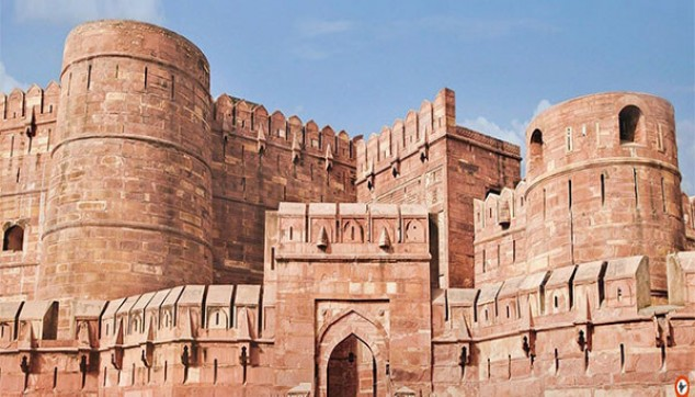 Agra Tour From Bangalore With Return Flights