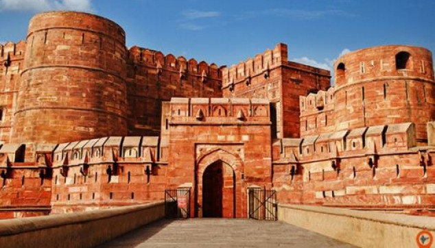 Agra Sightseeing Tour Package