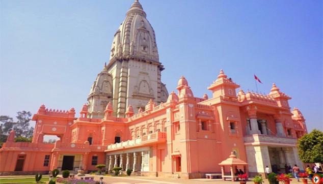 divine aura of Varanasi