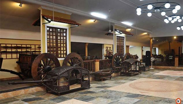 Goa Chitra Museum tour