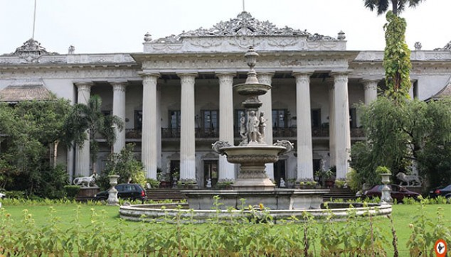 Heritage Walk Around The City Centre In Kolkata