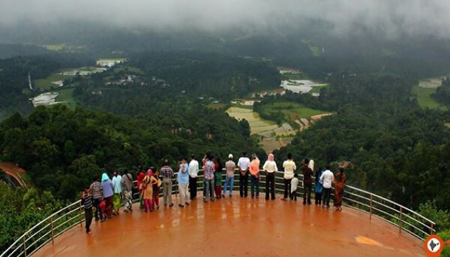 Trip To Bangalore Mysore Ooty