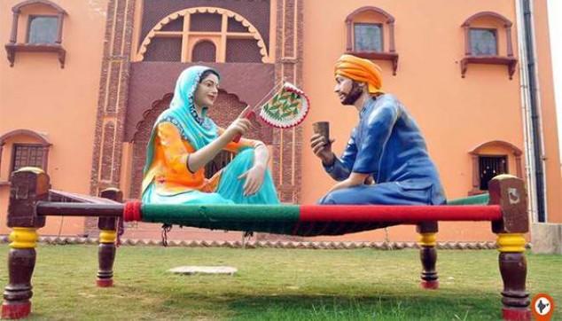 Sadda Pind Amritsar Tour Package