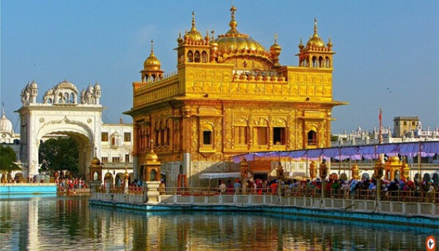 visit the entire Punjab