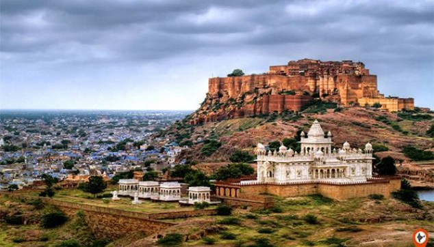 13 Days Royal Rajasthan Tour Package