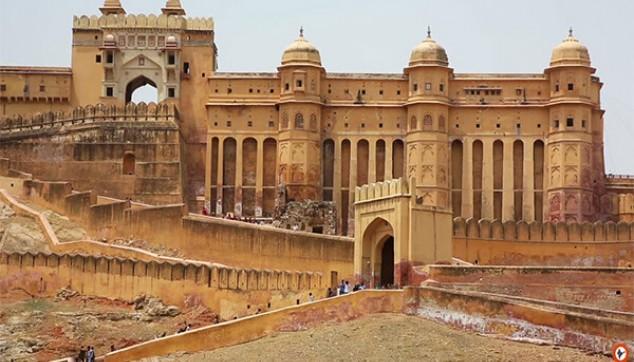 Private Jaipur Tour