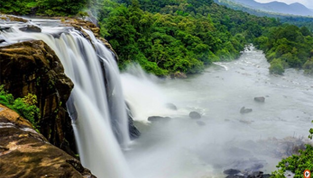Athirappally Private Tour