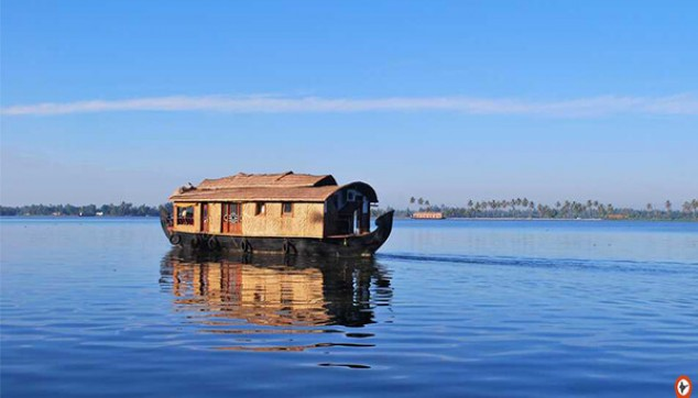 10 Days Trip From Backwaters Of Kerala