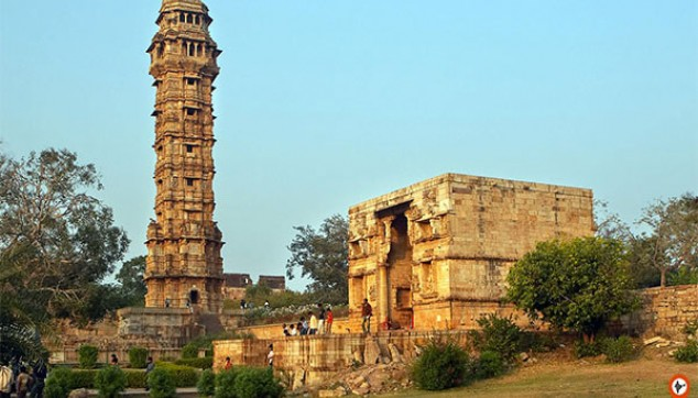 Full Day Private Chittorgarh Tour