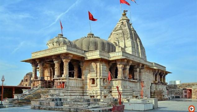 Chittorgarh fort Visit
