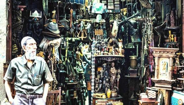 Mumbai Highlights And Chor Bazaar Private Tour