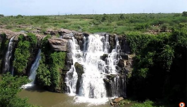 Private day Excursion to Nagarjuna Sagar Lake and Ethipothala Waterfalls
